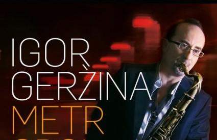 Igor Geržina predstavlja treći samostalni album