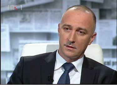 Ivan Vrdoljak treba postati ministar gospodarstva