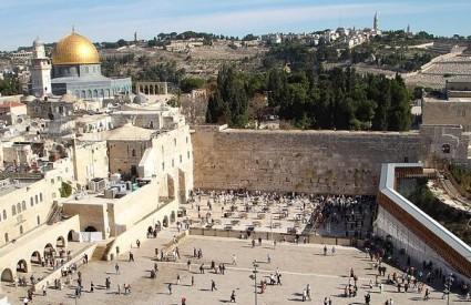 Izrael bojkotira UNESCO