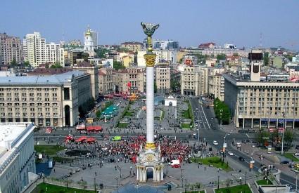 Kijev u mirnijem dobu