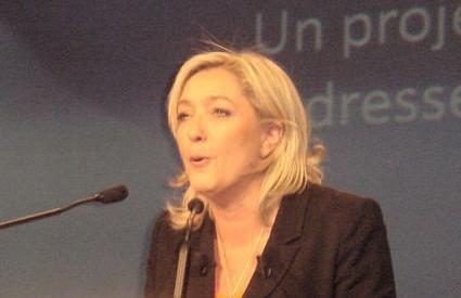Može li Marine Le Pen pobijediti?