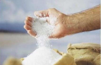Sol treba koristiti umjereno
