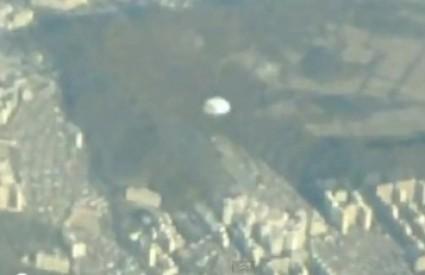 NLO iznad Seula
