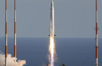 Krstareće rakete sravnit će Siriju