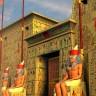 Pronađeno granitno poprsje Ramzesa II