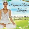 Prezentacija Programa Božanskog Zdravlja u četvrtak, 10. travnja