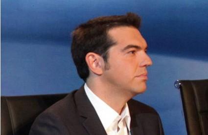 Tsipras je uspio posvađati vjerovnike