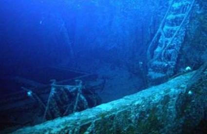 Brod datira između 7. i 11. stoljeća