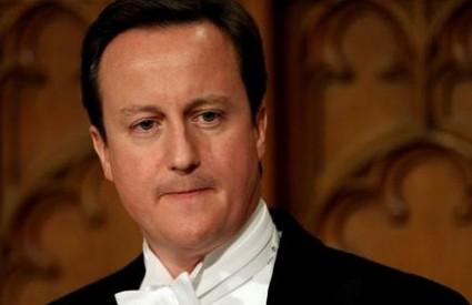Cameron želi sačuvati suverenitet Velike Britanije