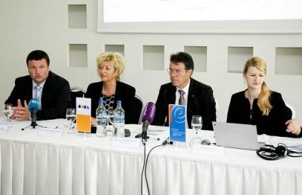 Mariborski DOBA Fakultet predstavio se u Zagrebu