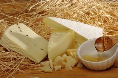 Može li se biti ovisan o siru? O, da... :)