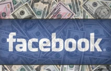 Hoće li prihodi Facebooka zadovoljiti dioničare?