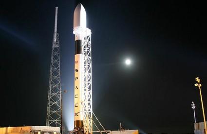 SpaceX spašava NASA-u mogućeg problema s Rusima...