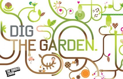 The Garden Lounge Bar & Restaurant