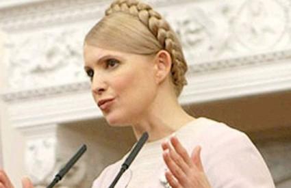 Timošenko ne može do pobjede