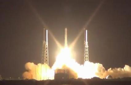 Kinezi nastavljaju svemirsku utrku