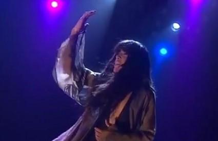 Loreen je pobijedila s pjesmom Euphoria