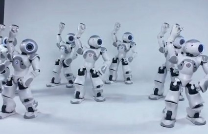 Roboti nas neće ostaviti na ulici