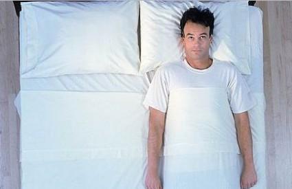 Nedostatak sna je vrlo opasan