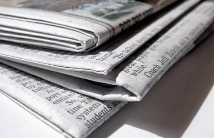 Mediji su u problemima