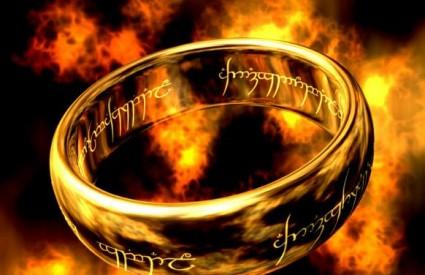 Ovo nije Juditin prsten ...