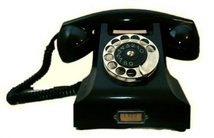 Kako Mujo koristi telefon