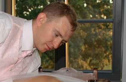 Muškarci i žene različito doživljavaju vjenčanja