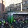 Više od 30 tisuća biciklista okupiralo New York