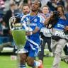 Drogba poručio da odlazi iz Chelsea