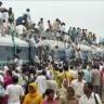 U teškoj željezničkoj nesreći u Indiji poginulo najmanje 14 ljudi