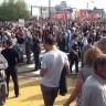 Oporbeni čelnici uhićeni na prosvjedu protiv Putina