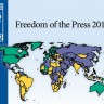Hrvatska napredovala po slobodi medija