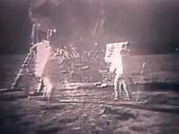 Je li čovjek bio na Mjesecu?