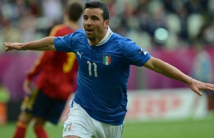Antonio Di Natale slavi gol