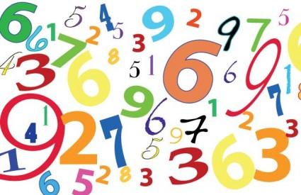 Ludi, ludi brojevi :)