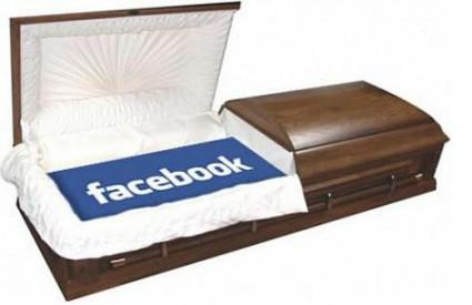 Je li ovo zadnji čavao u lijesu Facebooka?