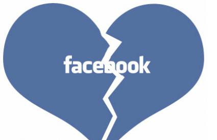 Veze na Facebooku su definitivno komplicirane