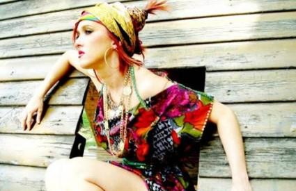Ivana Kindl pustila novi singl