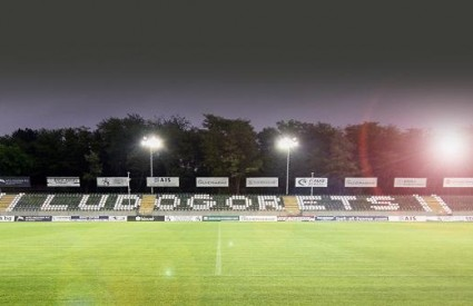 Stadion Ludogoreca u Razgradu