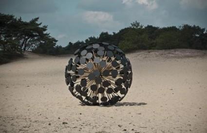 Čarobna kugla za uklanjanje minskih polja