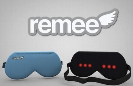 Remee maska pomoći će vam u lucidnom sanjanju