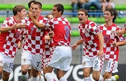 Šime Vrsaljko ipak na europskom prvenstvu