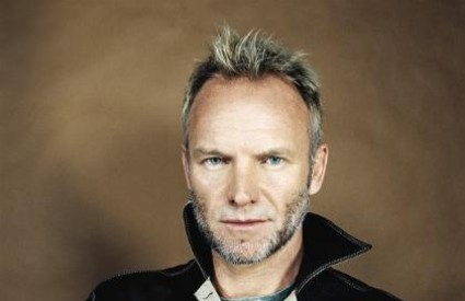 Sting ponovno u Zagrebu