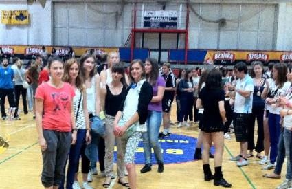 Natjecalo se preko 500 studenata