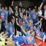 Cibona uzela svoj 17. naslov prvaka