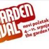 Počinje 7. The Garden Festival