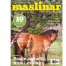 Izašao novi broj časopisa Maslinar