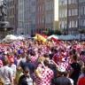 Navijači okupirali Gdanjsk, dogovorili sve sa španjolskim navijačima