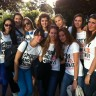 Zlatne odbojkašice zagrebačkog Sveučilišta