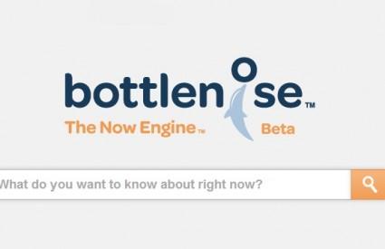 Bottlenose pretražuje društvene mreže